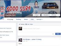 """Tinggal di Medan, Inilah Akun Facebook yang Sebut """"Muslim fanatik bgt sm budhis"""""""