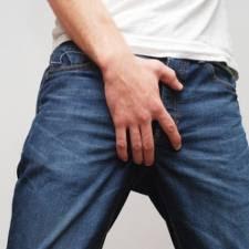 cara menghilangkan gatal dan jamur pada selangkangan pria