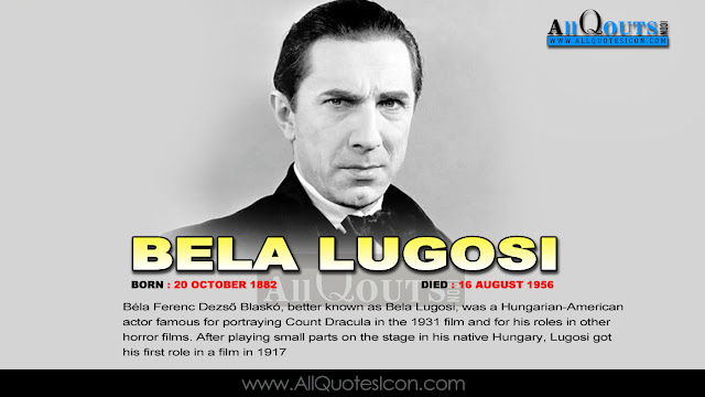 English-Bela-Lugosi-Birthday-English-quotes-Whatsapp-images-Facebook-pictures-wallpapers-photos-greetings-Thought-Sayings-free