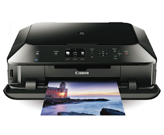 Canon PIXMA MG6340 Printer Driver utter Download & Software Package