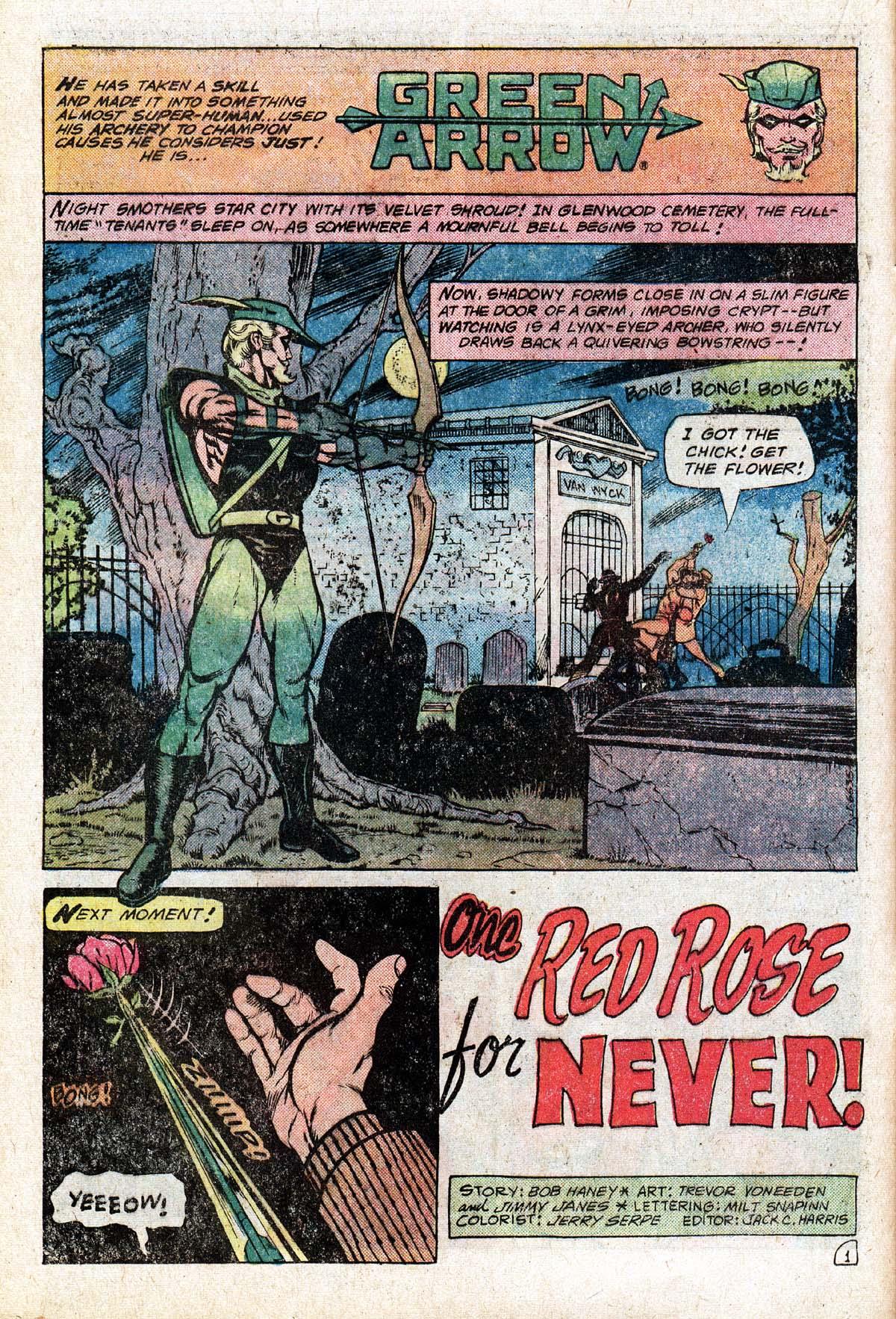 Read online World's Finest Comics comic -  Issue #265 - 20