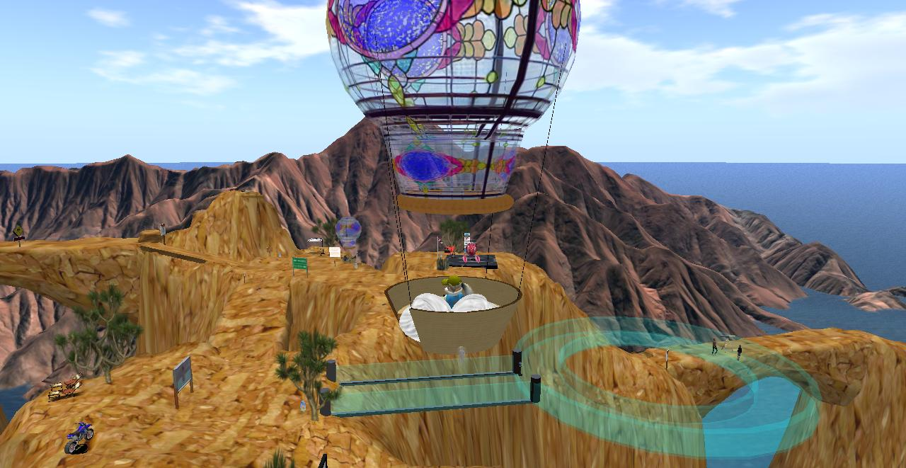 hot air balloon grand canyon # 65