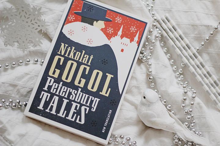 """gogols petersburg tales essay Essay """"o herre, herre,  samt diskutere hvordan belyjs intertekstuelle genforhandling af gogols virkemidler er en komplettering af skt  petersburg er så."""