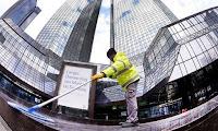 Πρόστιμο 157 εκατ. δολαρίων στην Deutsche Bank