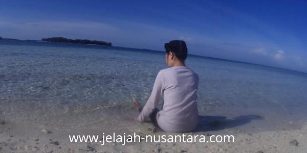 paket wisata pulau harapan private trip 2 hari 1 malam
