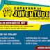 Caravana da Juventude: distrito de Taperuaba recebe diversas atividades culturais