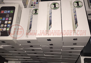 iPhone Garansi Distributor The One BCell Platinum
