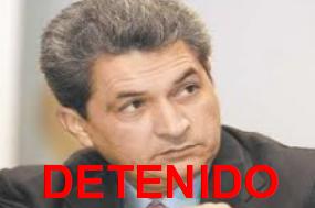 En Florencia Italia detienen Tomás Yarrington ex-gobernador Tamaulipas