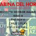 La Cabina del Horror - Programa #1 ►Horror Hazard◄
