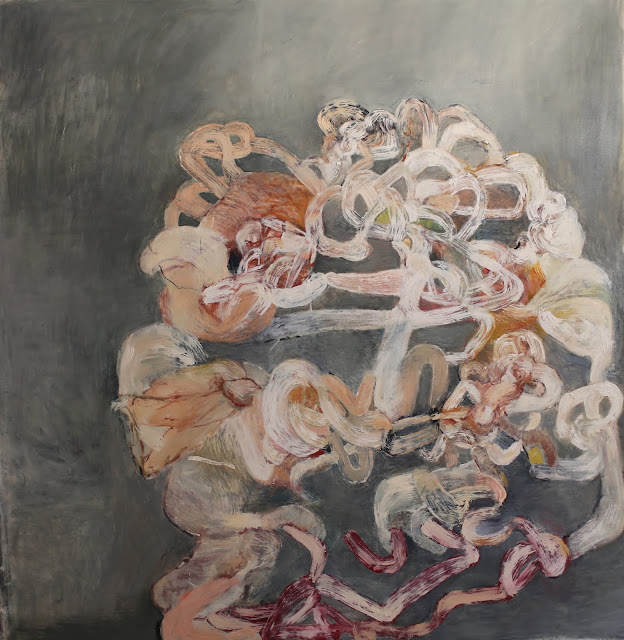 Samantha palmeri painting