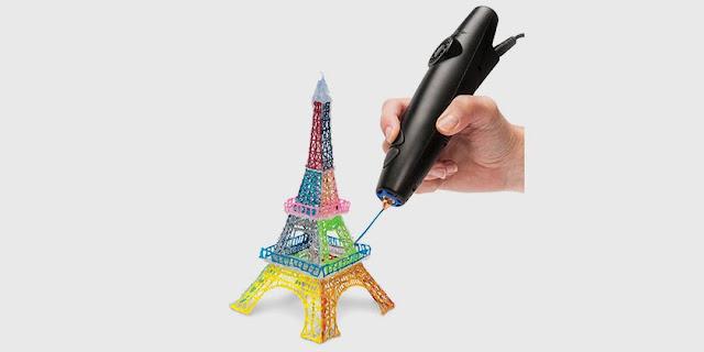 3D kalem, ürün önerisi, hediye önerisi