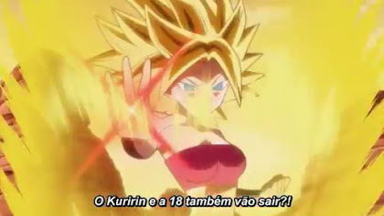 Dragon Ball Super Episódio 92