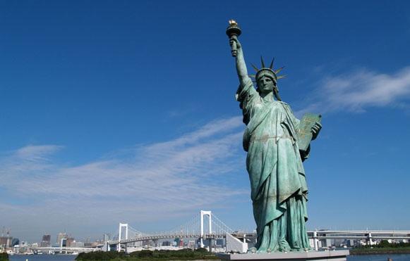 Một vài địa điểm nổi tiếng ở Mỹ mà bạn nên đến