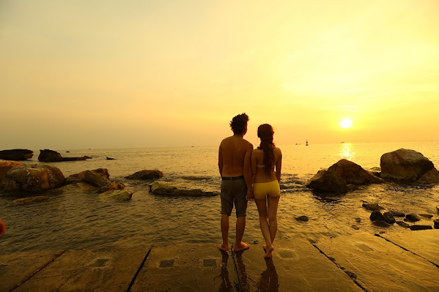 Phu Quoc honeymoon – one of the most wonderful paradise in Vietnam 1