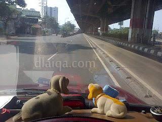 Fun Driving: Jakarta - Lampung