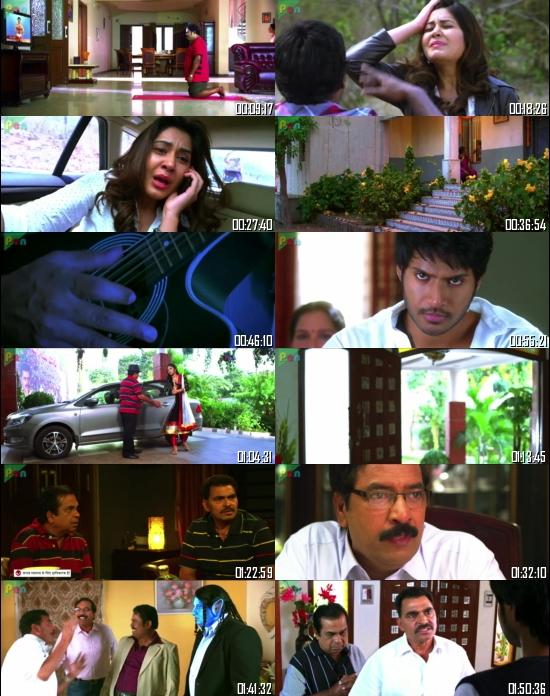 Izzat Ke Khatir 2019 Hindi Dubbed 720p 480p Full Movie Download