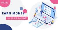 tjäna pengar surveys