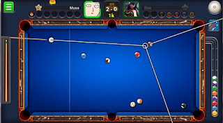 8 Ball Pool Mod APK v3.8.6 Terbaru [Extended Stick]