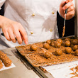 Know more about chocolate making tools