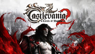 Lords Of Castlevania 2-(2014):