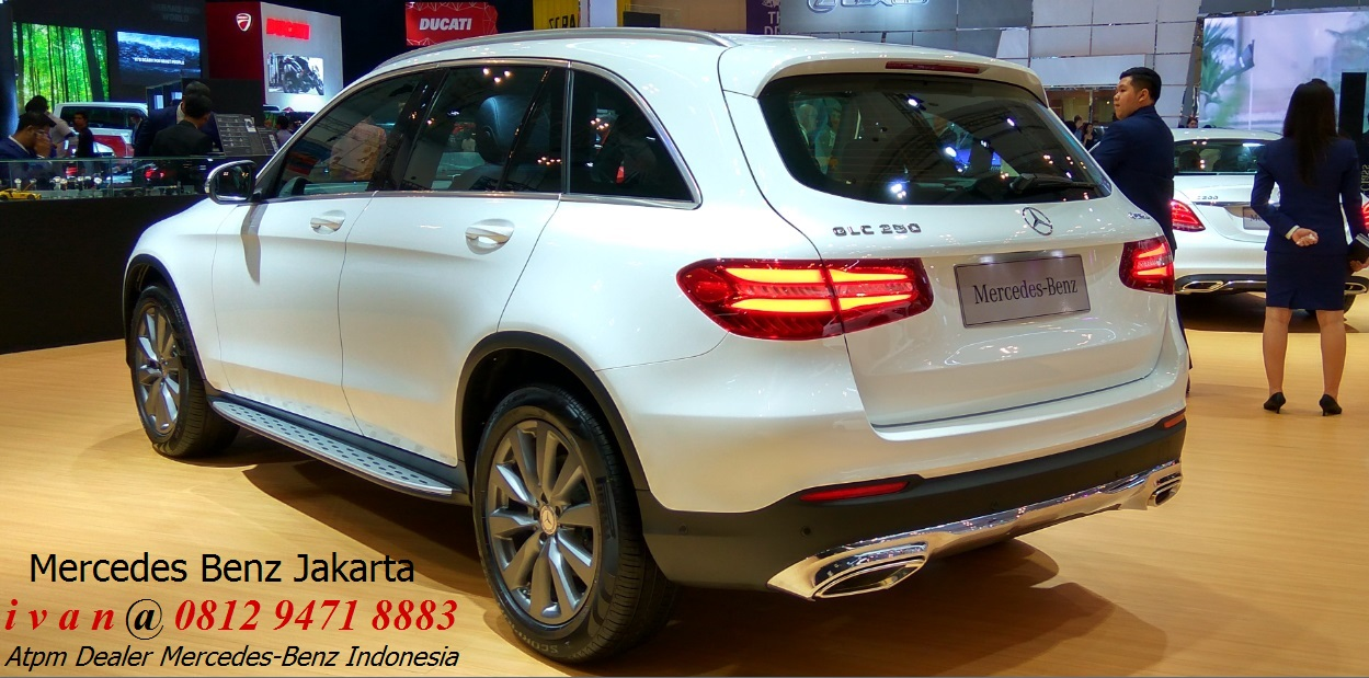 Spesifikasi mercedes benz glc 250 exclusive 2016 indonesia for Mercedes benz service b coupons 2017
