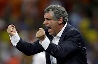 Ο Ντέμης στηρίζει Santos στον τελικό