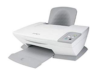 Die Drucker der Lexmark 1200-Serie sind mit einer Tintenstrahldrucker-Serie ausgestattet Diese Drucker vereinen die Fähigkeiten der zugehörigen Tintenstrahldrucker