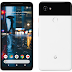 These are the Google Pixel 2 and Pixel 2 XL : Leaks