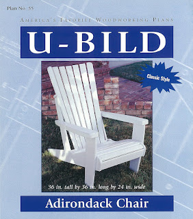 U-Build Chair Project Plan