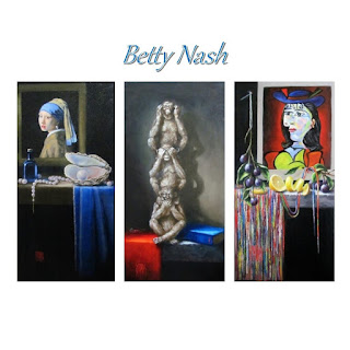 Betty Nash Cottonwood Art Festival