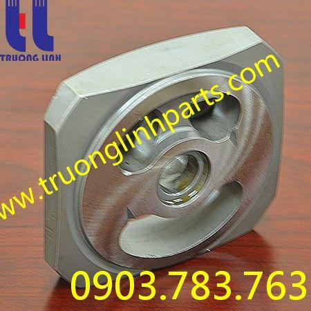 phụ kiện ruột bơm A8VO55 cho xe đào EX100-1, EX120W-1, UH045, HD400/ 450/ 550
