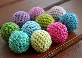 Clase Bolas de Crochet