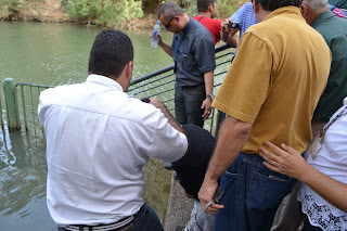 confirmação das promessas do batismo