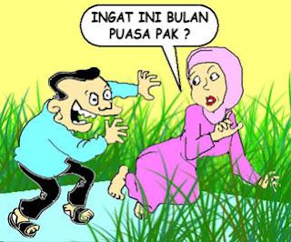 Frekuensi Hubungan Intim Suami Istri