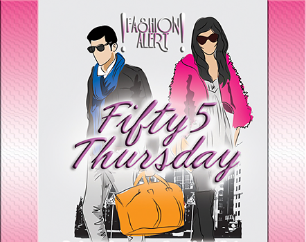 FIFTY5 THURSDAYS