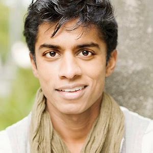 Rajiv Surendra
