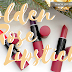 Golden Rose Velvet Matte Lipstick | Beauty Review