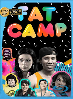 Fat Camp (2017) HD [1080p] Latino [GoogleDrive] SilvestreHD