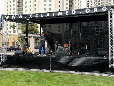 Mobile Stage Photos