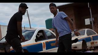 [feature] Dexter Baysiq & Lex Alexander - Masuwo