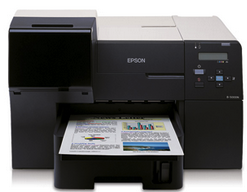 Epson B-500DN Driver Free Download - Windows, Mac
