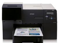 Epson B-500DN Driver Download - Windows, Mac