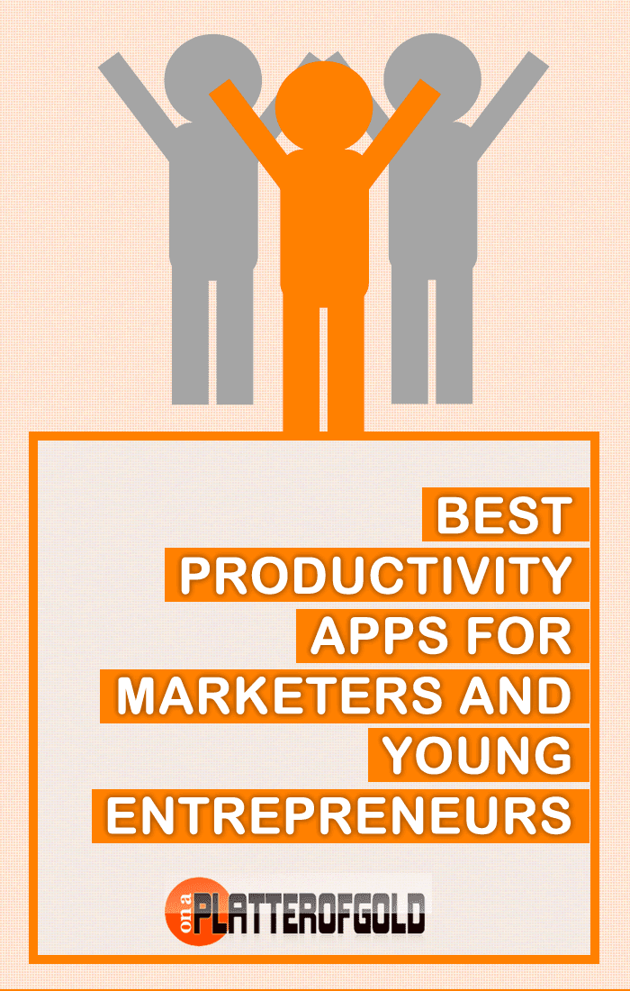 PIN IT: Best Productivity Apps For Marketers And Young Entrepreneurs