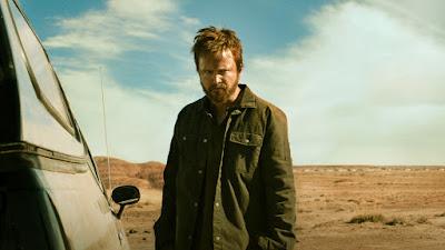 El Camino A Breaking Bad Movie Aaron Paul Image 3