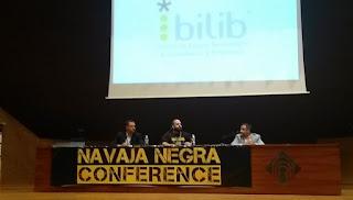Inicio Navaja Negra 2016