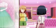 Tonari no Kyuuketsuki-san – Episódio 06