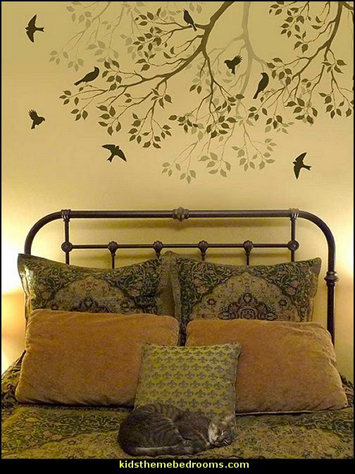 Decorating theme bedrooms - Maries Manor: bird cage