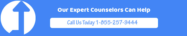 advertisement for TeleCounsel Group telephone counseling, online therapy service