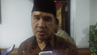 Pemkab Cirebon Cari Solusi Pengganti TPA Gunung Santri