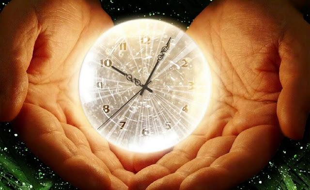 احترام الوقت